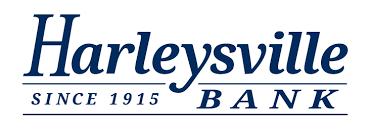 Harleysville Bank Logo