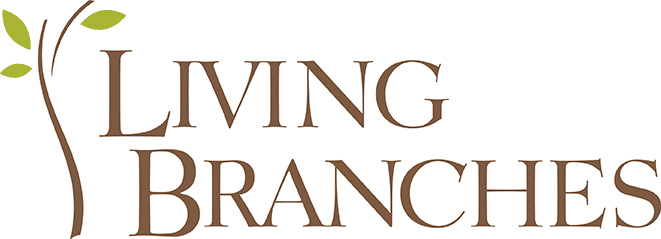 Living Branches Logo