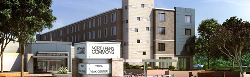 North Penn Commons Photo